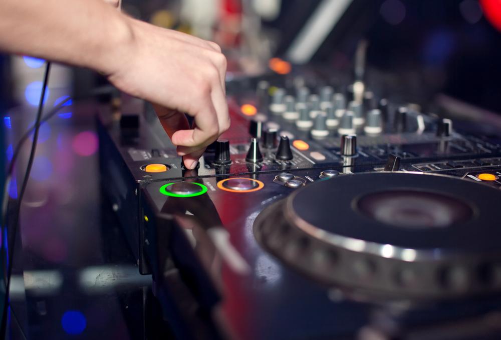 DJ Hire Northern Ireland