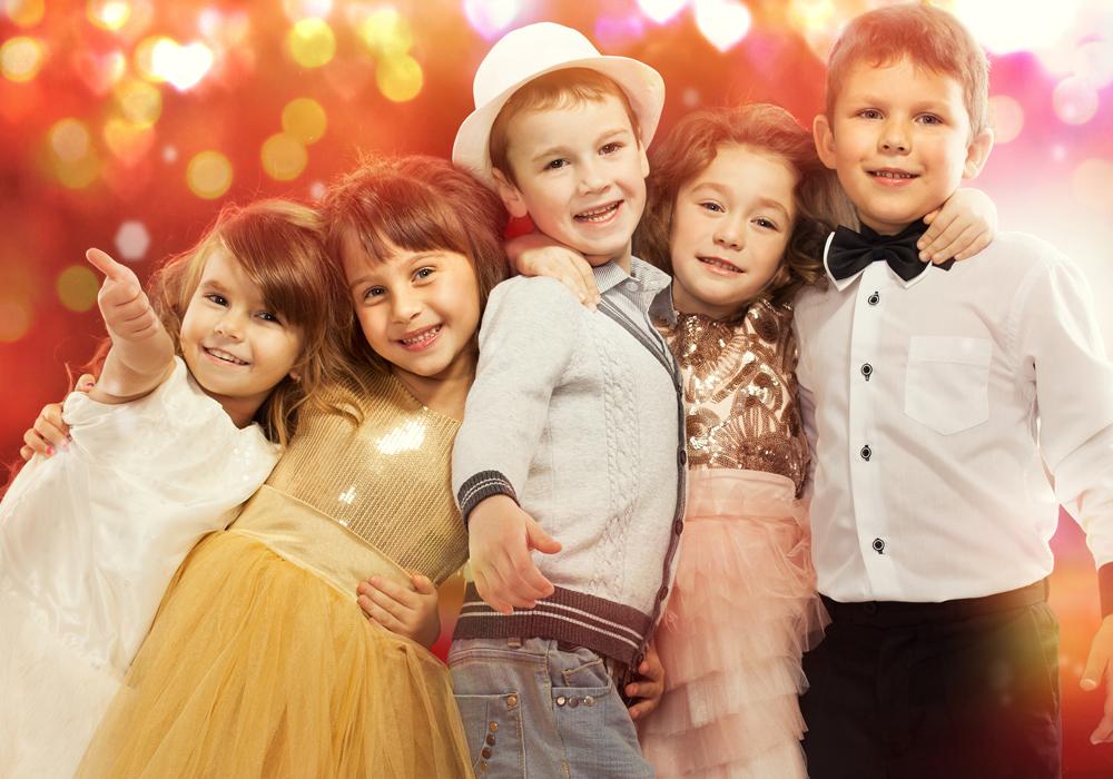 Kids disco hire Northern Ireland