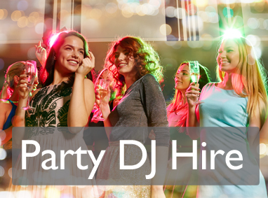 Party DJ Bangor