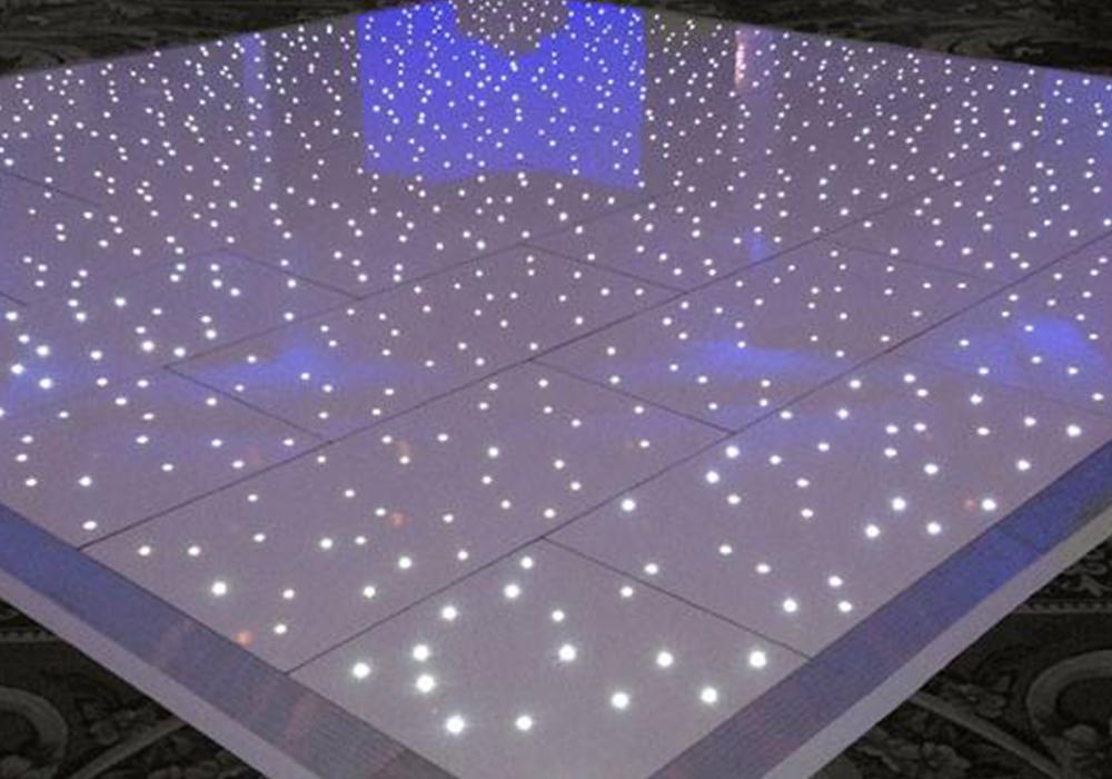 LED Dancefloor Hire Northern Ireland