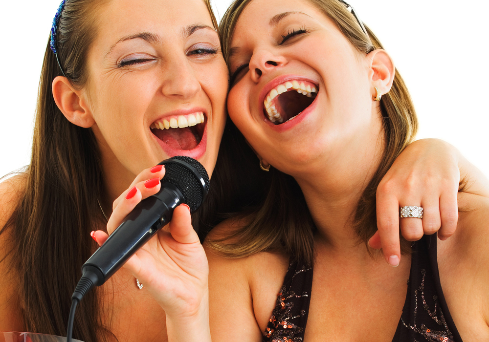 Karaoke Hire Northern Ireland
